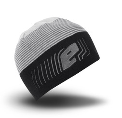 Eclipse Tuning Beanie Black Grey