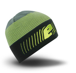Eclipse Tuning Beanie Black Green