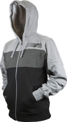 Eclipse Mens Track Zip Hoody Static XL