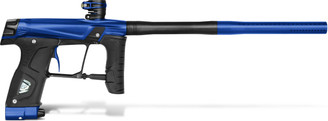 Planet Eclipse Gtek 160R Black/BLUE Marker