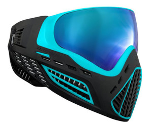 Virtue Vio Ascend Goggle Aqua