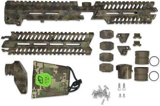 Planet Eclipse Etha2 EMC Rail Mounting Kit HDE Earth