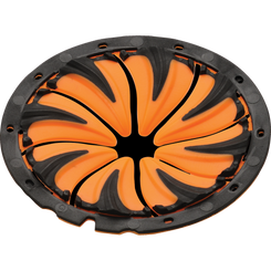 Rotor Quick Feed Orange