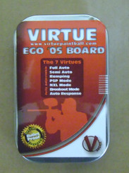 Virtue EGO 05 Board