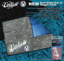 Virtue Gun & Goggle Cloth