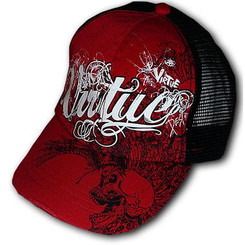 Virtue Trucker Cap