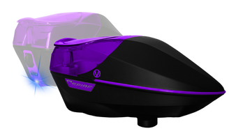 Virtue Spire Loader - Black / Purple