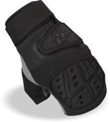 Eclipse Gauntlet Gloves – Gen2 Black