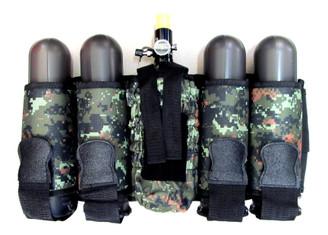 FX 4 Pod + Tank Pack