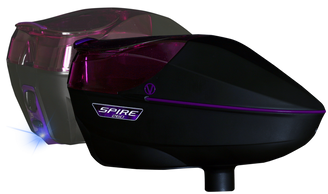Virtue Spire 260 Loader - Black/Purple