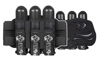 Eclipse Distortion NXE Gen2 Pack Black 3 + 2 + 2