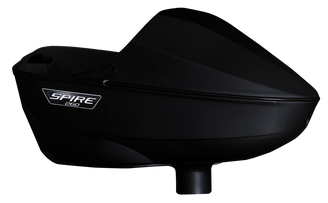 Virtue Spire 260 Shell - Black