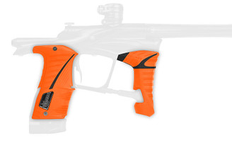 Eclispe LV1 Grip Kit Orange