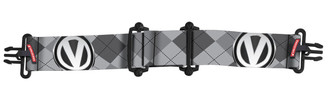 Virtue VIO Strap Argyle Grey