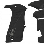 Eclipse LV1/Geo 3.1 Grip Kit Black