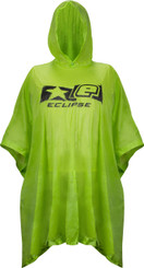 Eclipse Poncho Green