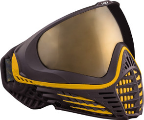 Virtue Vio CONTOUR Goggle BLACK GOLD
