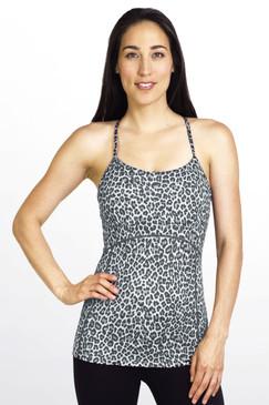 Grace Diana Cami (Snow Leopard)