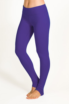 Grace Yoga Tight (Violet)