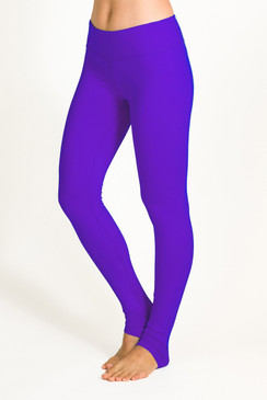 Grace Yoga Tight (Iris)