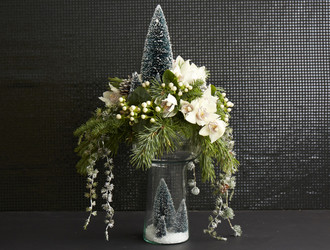 Faraway Forest Half Day Table Arrangement Class