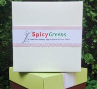 SpicyGreens Mini Kit