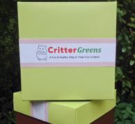 CritterGreens Mini Kit