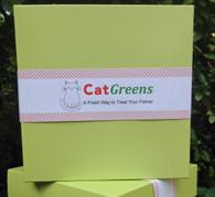 CatGreens Mini Kit