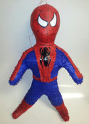 Spiderman Pinata - Jumbo 48""