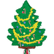 Christmas Tree Pinata