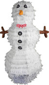 Snowman Pinata