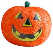 Halloween Jack-o'-lantern Pinata