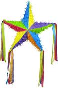 Fiesta Star Pinata