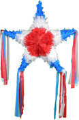 Independence Day Star Pinata
