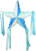 Boy's Star Pinata