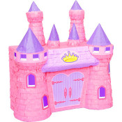 Disney Princess Castle Pinata