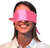 Pinata Blindfold