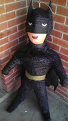 Bat Super Hero Pinata - Jumbo 48""