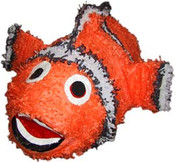 Finding Nemo Fish Pinata