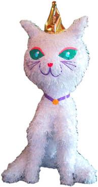 Girls Cat Pinata