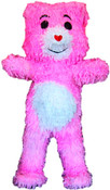 Care Bears Cheer Bear Pinata