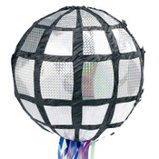 Disco Ball Pinata