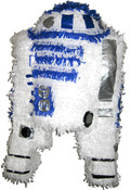 Star Wars Pinata, R2D2
