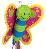 Butterfly Pinata Jumbo