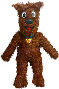 Scooby Doo Dog Pinata Jumbo