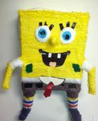 """Sponge Bob Square Pants Pinata - Jumbo 48"""""""