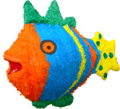 Fish Pinata