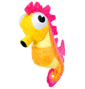 Cartoon Sea Horse Pinata