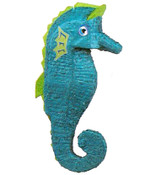 Sea Horse Pinata