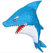 Shark Pinata